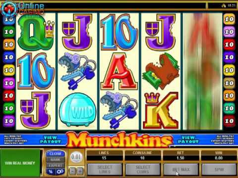 canadian online casino games