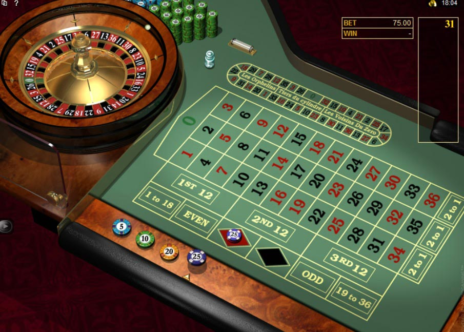 A casino operator has invented a new game discount bills gambling hall