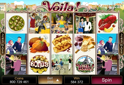 Royal Vegas Casino Presents New Mobile Slot | Online Casinos Canada